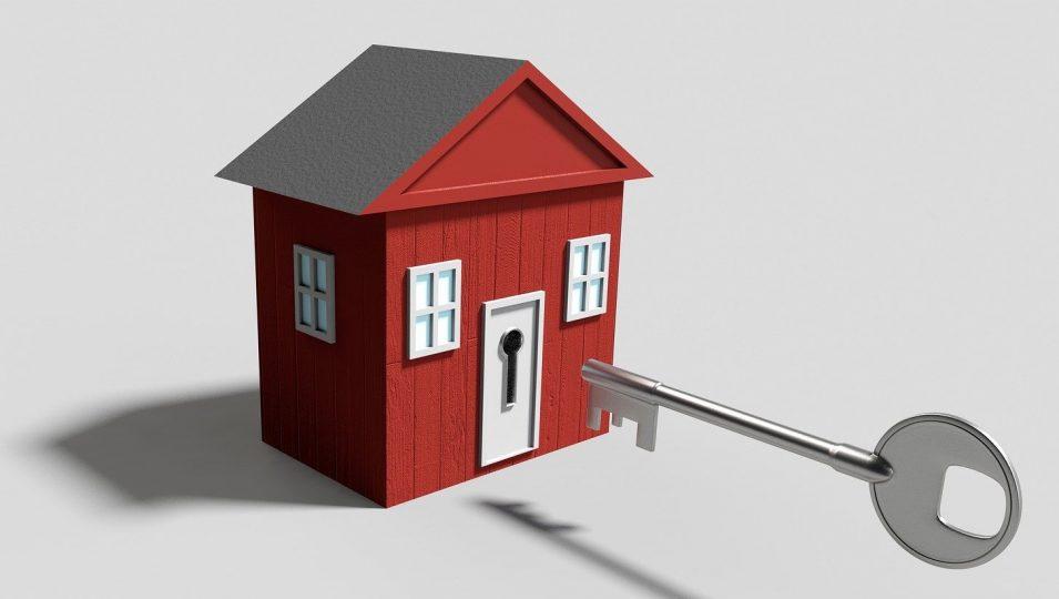 Stappenplan om een eerste huis te kopen